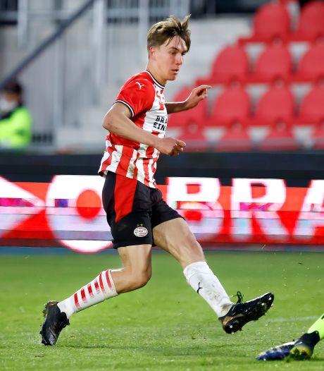 Goal van Kaars dooft het in overvloed aanwezige vuur bij Jong PSV