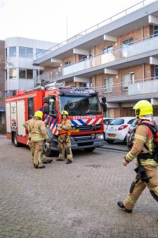 Monteur gewond na flinke schok, seniorencomplex Vlaardingen ontruimd