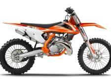 Crossmotor gestolen bij proefrit in Holten