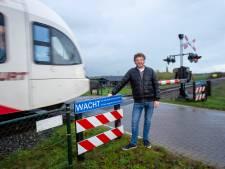 Sluit de gemeente Voorst spoorwegovergangen in Klarenbeek? 'Ik maak me echt grote zorgen'