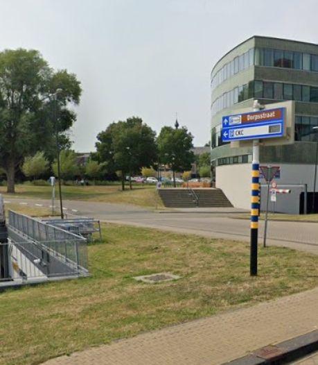 Parkeergarage Osylaan tijdelijk eerder gesloten door overlast