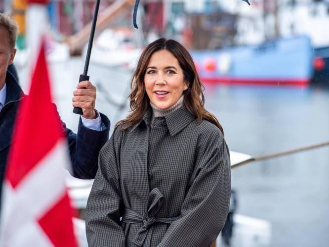 Een waarzegster had het allemaal voorspeld: hoe de onbekende Australische Mary de kroonprinses van Denemarken werd