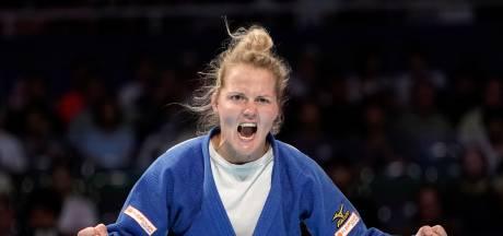 Judobond wijst eerste judoka's aan voor Spelen