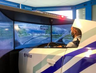 Gloednieuw opleidingscentrum voor politie,  brandweer en ambulanciers Brusafe moet Brusselaars warm maken voor veiligheidsberoepen