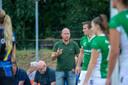 DVO-coach Richard van Vloten legde het contact met de Belg Jari Hardies om naar Bennekom te komen.