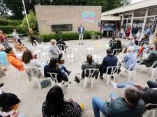 Schimmel tegen het schoolplafond in Dongen: 'Kinderen kunnen zich niet concentreren, ze komen thuis met hoofdpijn'
