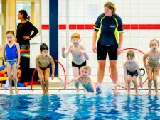 Apeldoorn hakt knopen door over nieuw zwembad, mede dankzij de mariniers