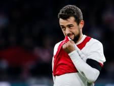 'Younes verruilt Ajax voor Wolfsburg'