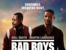 """La nouvelle et dernière bande-annonce de """"Bad Boys 3"""""""