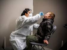 GGD's stoppen met de vervelende diepe neustest bij kinderen