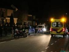 Meisje op Welleweg in Rijssen aangereden; bestuurder auto vlucht
