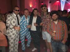 Fout feestje in Steenbergen trekt jong en oud naar 't Cromwiel
