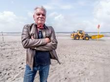 Deze Westlander bepaalt al 18 jaar welk strand het 'schoonste' van Nederland is