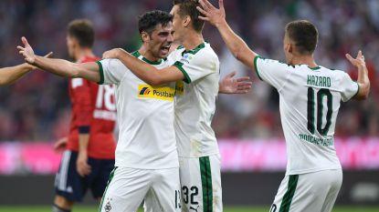 Thorgan Hazard en de zijnen verkopen Bayern een stevige tik, Dortmund wint dankzij Spaanse hattrick en is leider