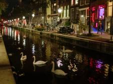 Minder erotische shows, ramen en budgethotels: zo wil Halsema de binnenstad aanpakken