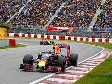 Verstappen maakt dinsdag eerste meters in nieuwe Red Bull