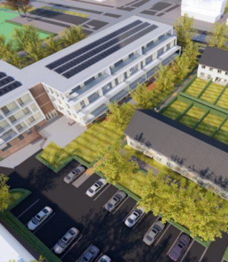 Bijna 2000 reacties voor 42 woningen: nieuwe entree Ginneken flink in trek