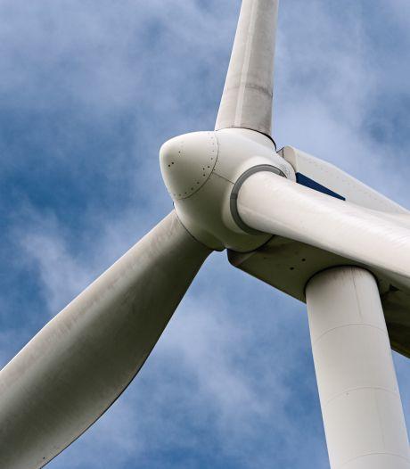 Tegenwind Rijssen-Holten richt stichting op tegen komst windmolens