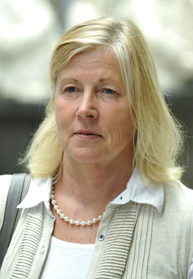 Janneke Snijder.