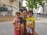 Huissense Floortje woont in Spanje: 'Kinderen zijn in deze crisis enorm verwaarloosd'