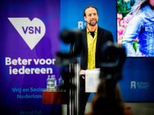 Dansleraar Willem Engel wil Nederland verlossen van 'dictatuur': '35 zetels is haalbaar'