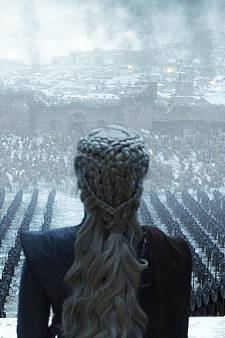 """Nouvelle razzia pour """"Game of Thrones"""" aux Emmy Awards?"""