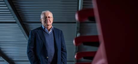 PEC-voorzitter Adriaan Visser wil overheidsgarantie bij verkoop seizoenkaarten en sponsorpakketten
