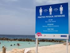 Opnieuw recordaantal besmettingen op Curaçao, maar reizen blijft mogelijk