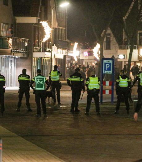 Politie zag rellen Urk niet aankomen, burgemeester nam geen genoegen met verwacht 'laag risico'