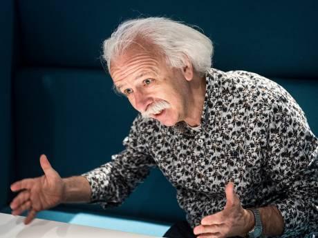 Afscheid van 'Mister Gelderlander' Rob Jaspers