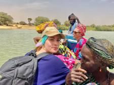 """Jill revient sur son voyage humanitaire au Sénégal: """"J'ai pleuré quasiment chaque jour"""""""