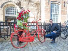 Samen fietsen tegen kanker