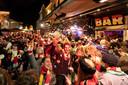 Feest in Den Bosch