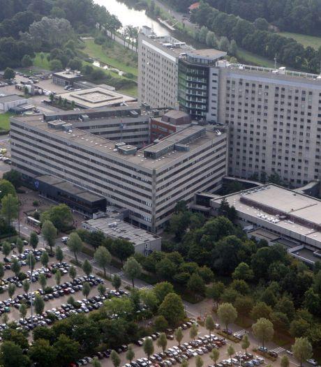 """Na corona teistert nu hardnekkige schimmel het operatieschema in AZ Sint-Jan: """"Hopelijk zijn we er binnen een week van af"""""""