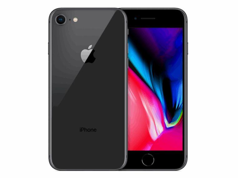 Vanaf de iPhone 8 en iPhone X, de huidige generatie dus, is ook Apple mee met de trend om waterbestendige smartphones op de markt te brengen.