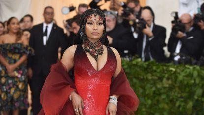 Nicki Minaj kondigt nieuw album aan