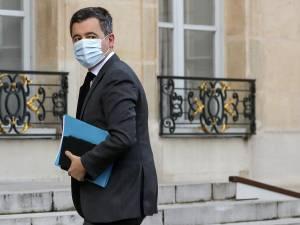 Dissolution du groupe d'extrême droite français Génération identitaire