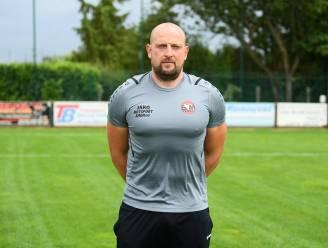 """Levi Jacobs begint met Erpe-Mere United aan nieuw hoofdstuk: """"Voorbereiding liep niet als anders"""""""