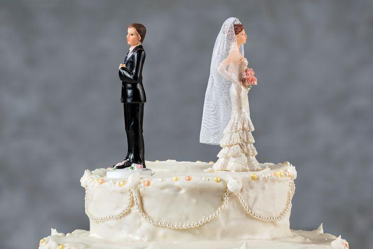 Intellectuele bescheidenheid kan je huwelijk redden.  Beeld Thinkstock
