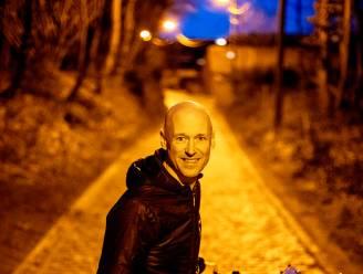"""Intensivist Geert Meyfroidt steelt graag de avonduren: """"Tijdens de eerste coronagolf kon ik niet slapen"""""""