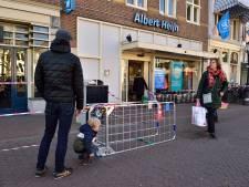 Veelbesproken uitbreiding Albert Heijn op de Markt stap dichterbij: 'Grondige aanpak binnen en buiten'