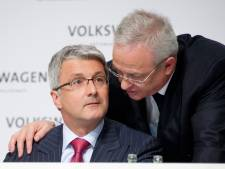 Oud-bestuurders VW staan nu persoonlijk voor de rechter voor dieselgate