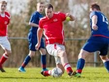 Scheerwolde heeft hoop op terugkeer in standaardvoetbal nog niet opgegeven