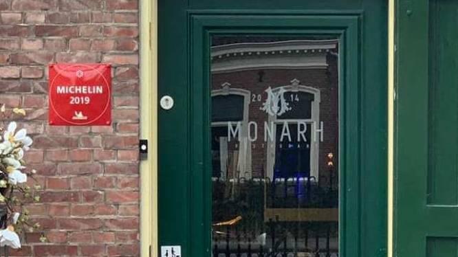 Burgemeester overweegt sluiting Tilburgs sterrenrestaurant Monarh en wil Monchou in de Spoorzone geen vergunning verlenen