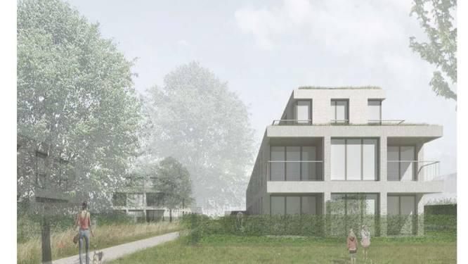 Ninove-Welzijn vernieuwt wijk Eversem en breidt aantal sociale woningen uit