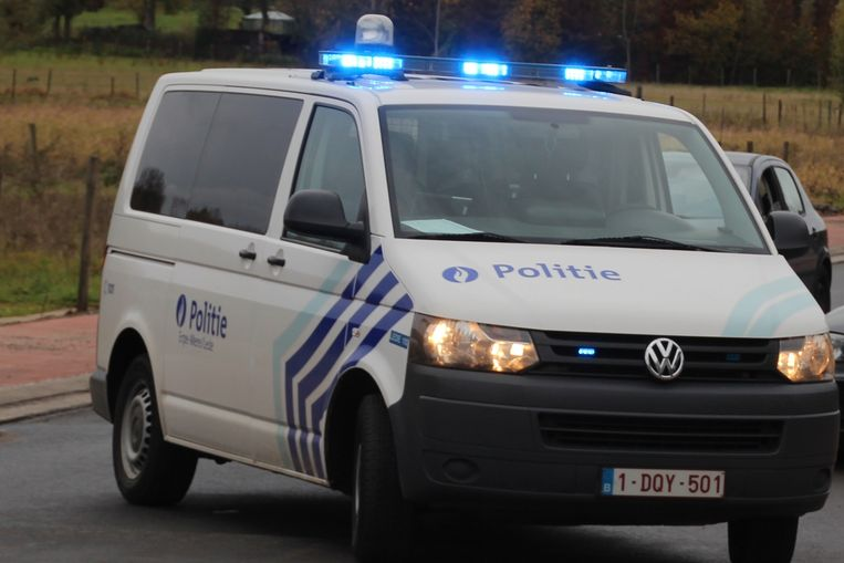 Politie Erpe-Mere/Lede