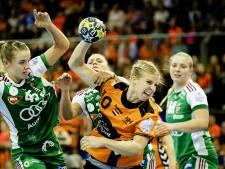 EK handbal in 2022 in drie landen