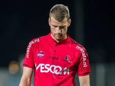Contract oud-Heraclied Höcher ontbonden bij Helmond Sport