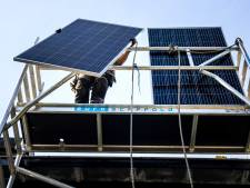 CBS: Milieusector groeit door energietransitie