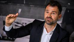 """De hemelbestormer in Ivan Leko: """"Antwerp zal dit seizoen niet saai zijn, jongens."""""""